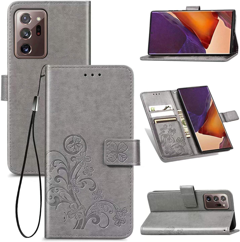 Topofu Flip Folio Hülle Für Samsung Galaxy Note 20 Elektronik