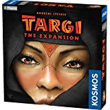 Targi Expansion | Two-Player Game | Strategy Board Game | Expansion for Award-Winning Game Targi | From KOSMOS Games by…