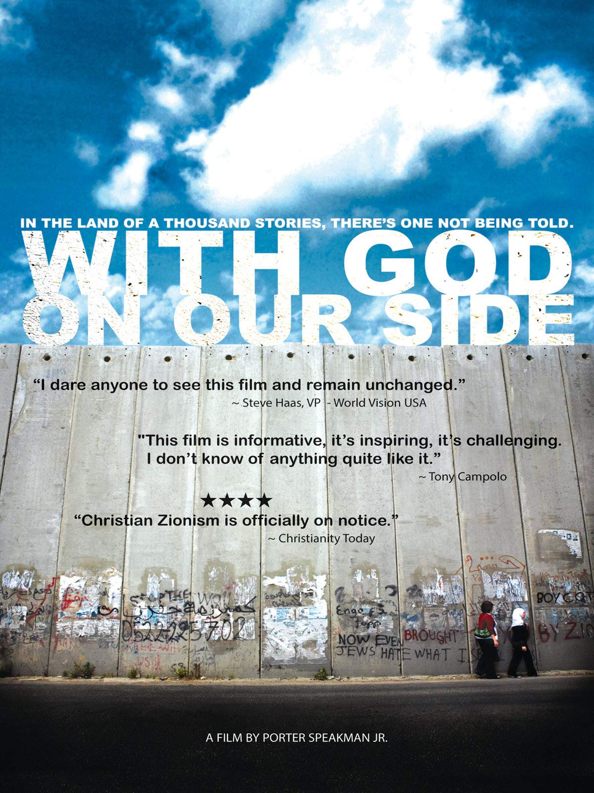 With God On Our Side on Amazon Prime Video UK
