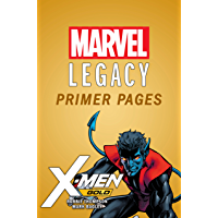 X-Men Gold - Marvel Legacy Primer Pages (X-Men Gold (2017-2018)) (English Edition)