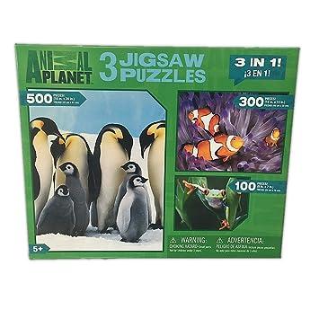 1000 Piezas Heye 29777 Ocean Habitat Puzzle