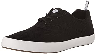 Top-Sider Mens Flex Deck CVO Mesh Black Oxford, 9 D(M) US Sperry Top-Sider