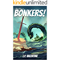 This Class is Bonkers! (This Trilogy is Broken (A Comedy Litrpg Adventure) Book 2)