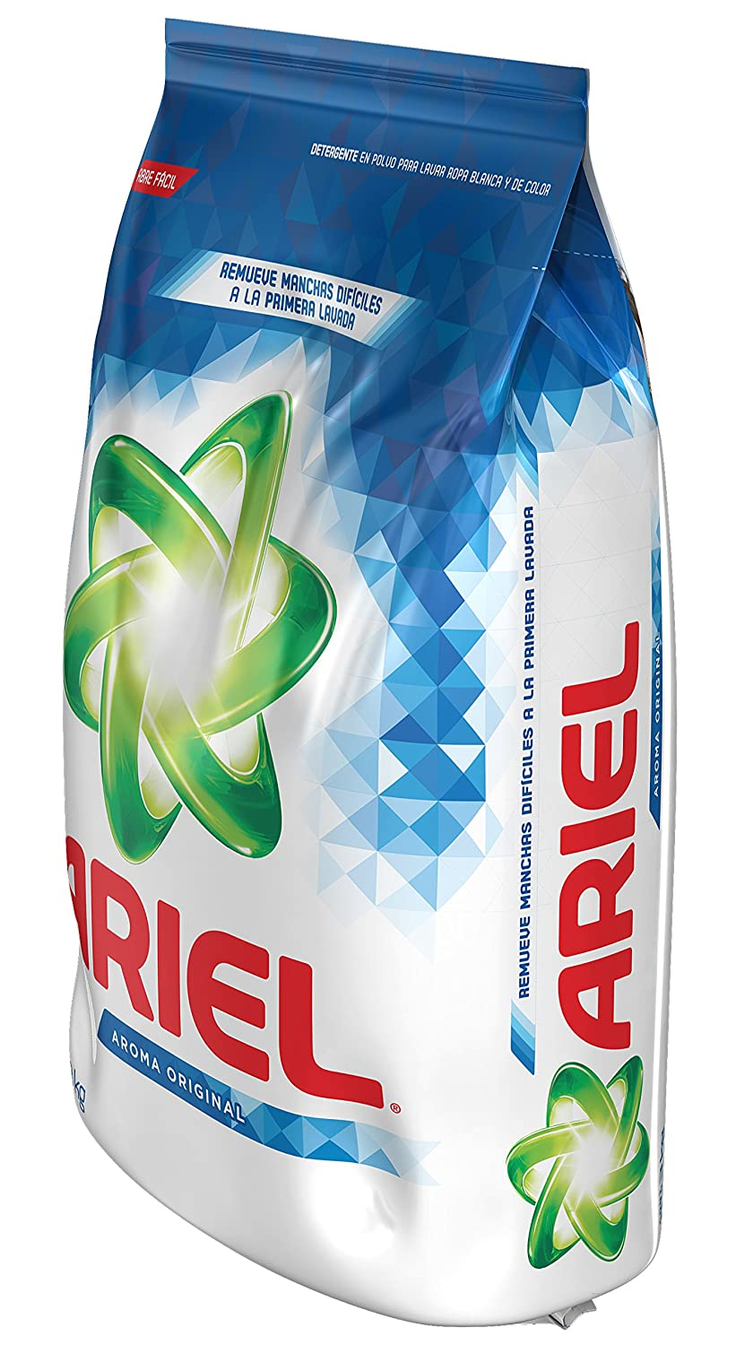 Amazon.com: Ariel detergent 5 kg: Health & Personal Care