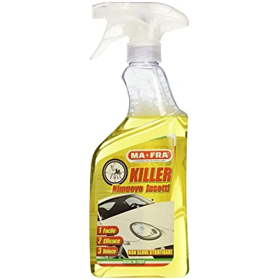 Ma-Fra Killer Trace Remover: Automotive