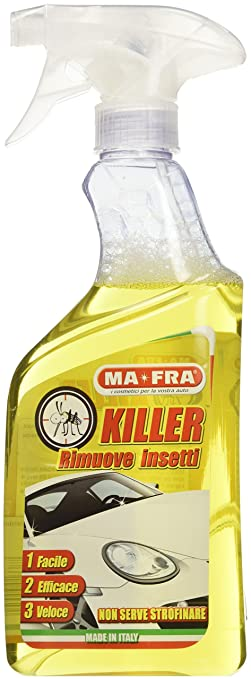100 opinioni per Mafra Killer Elimina Insetti