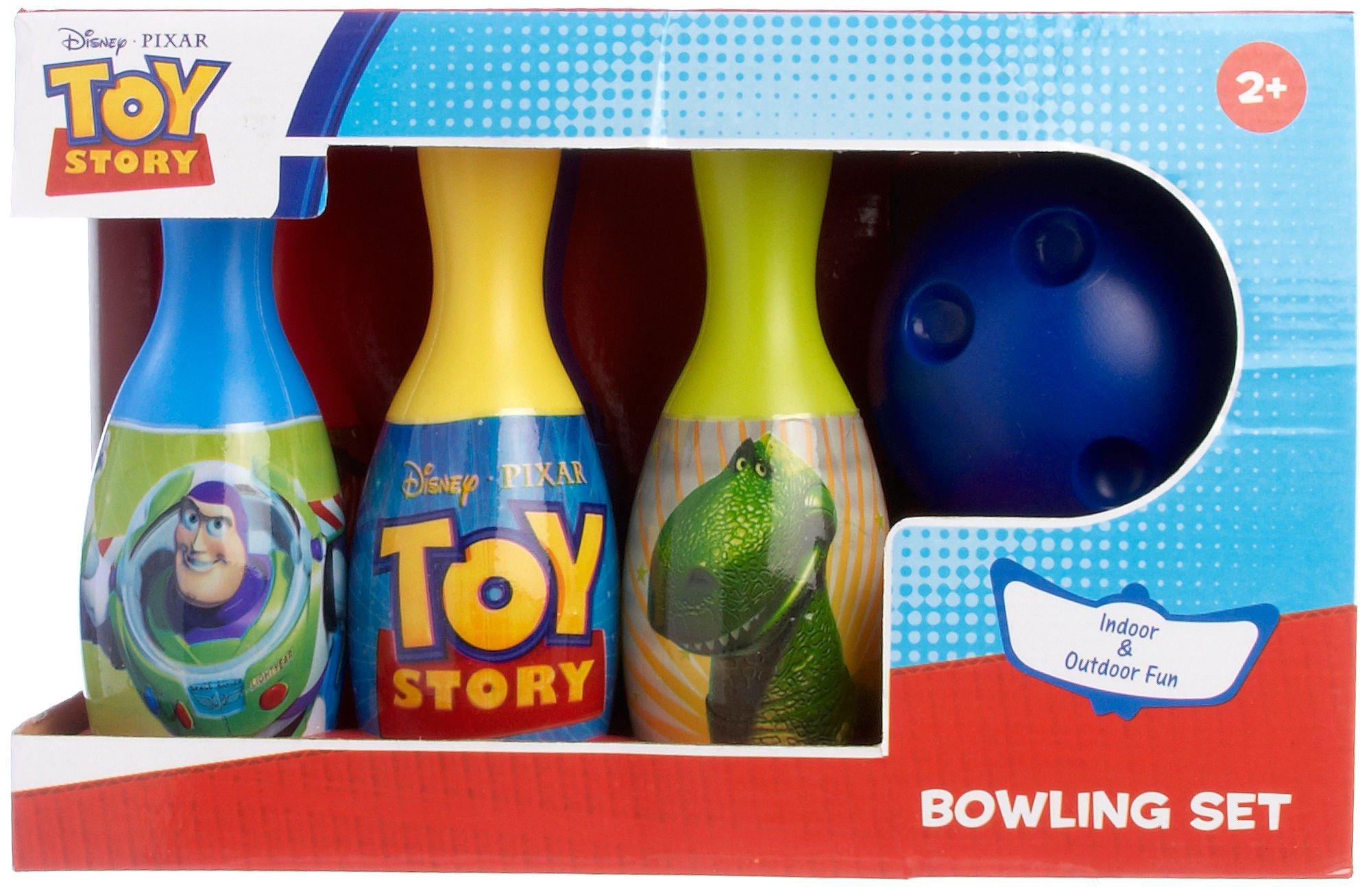 Disney Pixar Toy Story Bowling Set MULTI