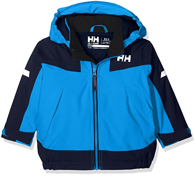 Amazon.com: Helly Hansen Kid s Velocity chamarra de ...