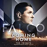 Falco Coming Home - The Tribute Donauinselfest 2017 (Live)