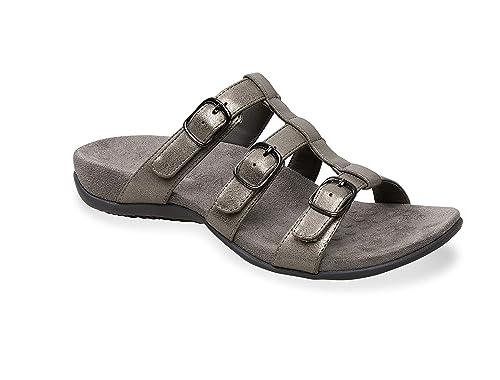 cf12c48a225f Vionic Misa Sandal  Amazon.co.uk  Shoes   Bags