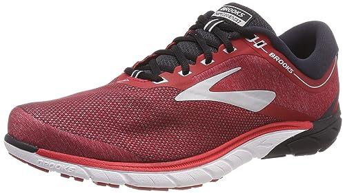 7453954e6a3fe Brooks Men s PureCadence 7 Running Shoes  Amazon.co.uk  Shoes   Bags