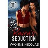 Raven's Seduction (BWAM Romance)