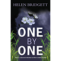 One by One: This gripping, well-crafted thriller will have you completely absorbed! (Professor Maxie Reddick Files Book…