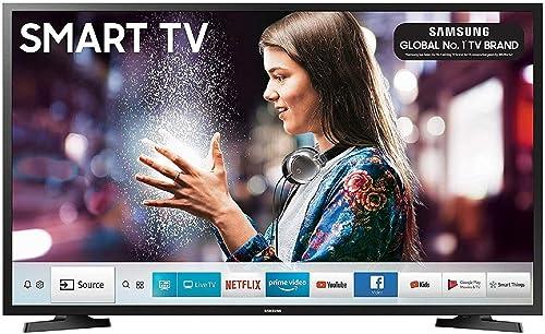 1. Samsung 123 cm Full HD LED Smart TV