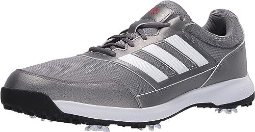 adidas Men's Tech Response 2.0 Golf Shoe: Amazon.co.uk: Shoes & Bags