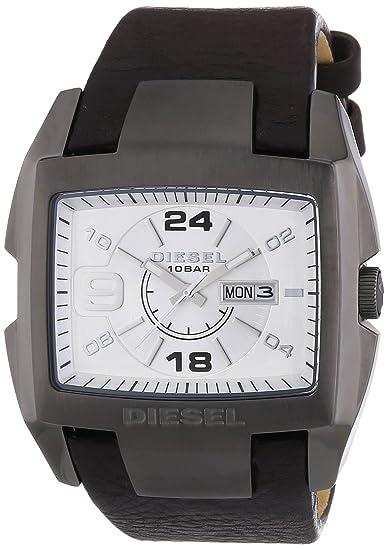 Diesel DZ1216 - Reloj de caballero de cuarzo 0be5704c917a