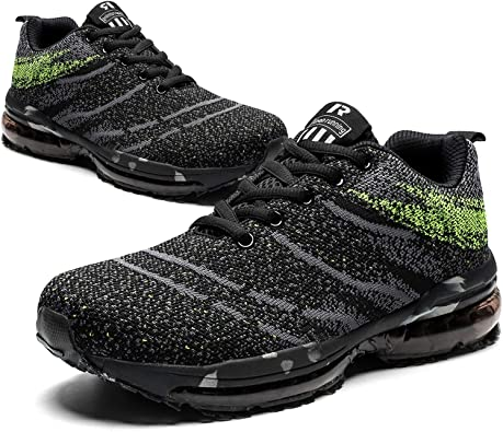 YALOX Walking Shoes Women's Slip on