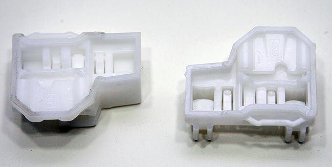 Power Window Regulator w//o Motor for Volkswagen Passat 98-05 Front Left 740-368