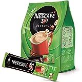 Nescafe 3in1 Hazelnut Coffee Mix Stick 17g (20 Sticks)