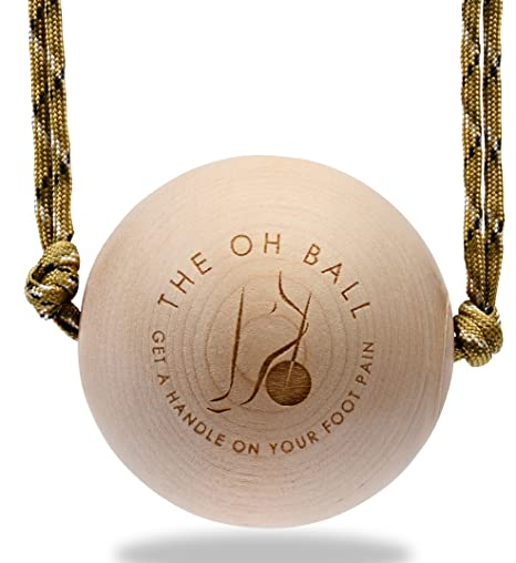 The Oh Ball