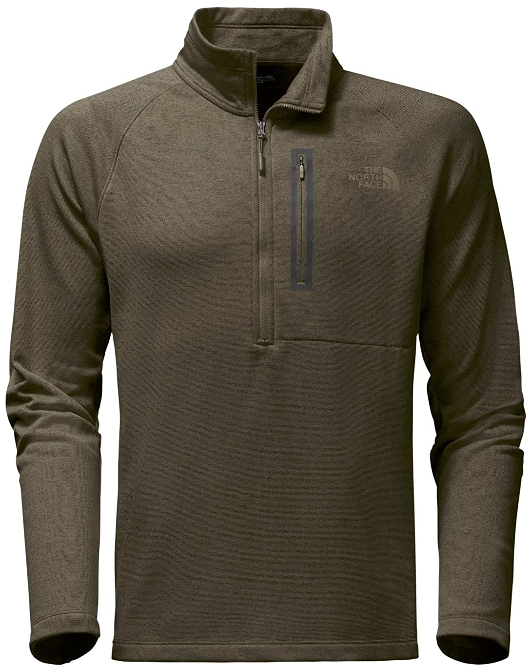 The North Face Men's Canyonlands 1/2 Zip A2VE5