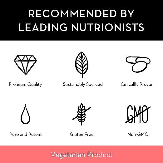 Amazon.com: Hum Nutrition Uber Energía, 3 Onza: Beauty