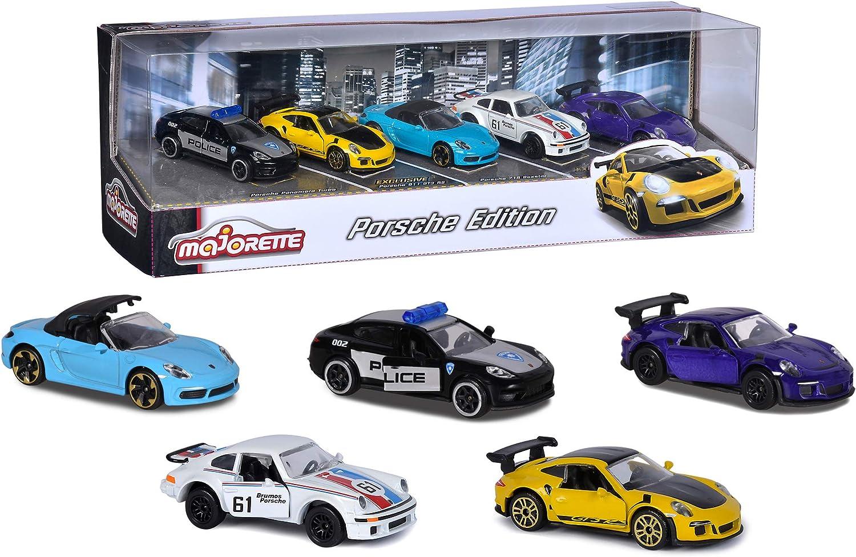 Voitures Majorette Porsche