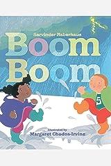 Boom Boom Kindle Edition