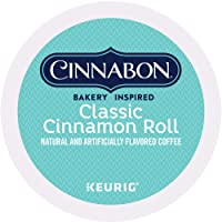 Deals on 48 Count Cinnabon Classic Cinnamon Roll