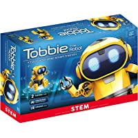 Johnco FS893 Tobbie The Robot