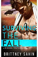 Surviving the Fall (Hidden Truths Book 4) Kindle Edition