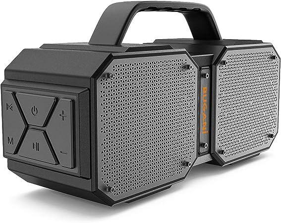 BUGANI Bluetooth Speaker M83 Portable Bluetoo