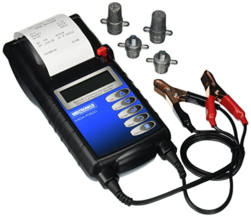 In addition to CCA, this device supports multiple ratings, including CA, DIN, EN, IEC, JIS, and MCA.