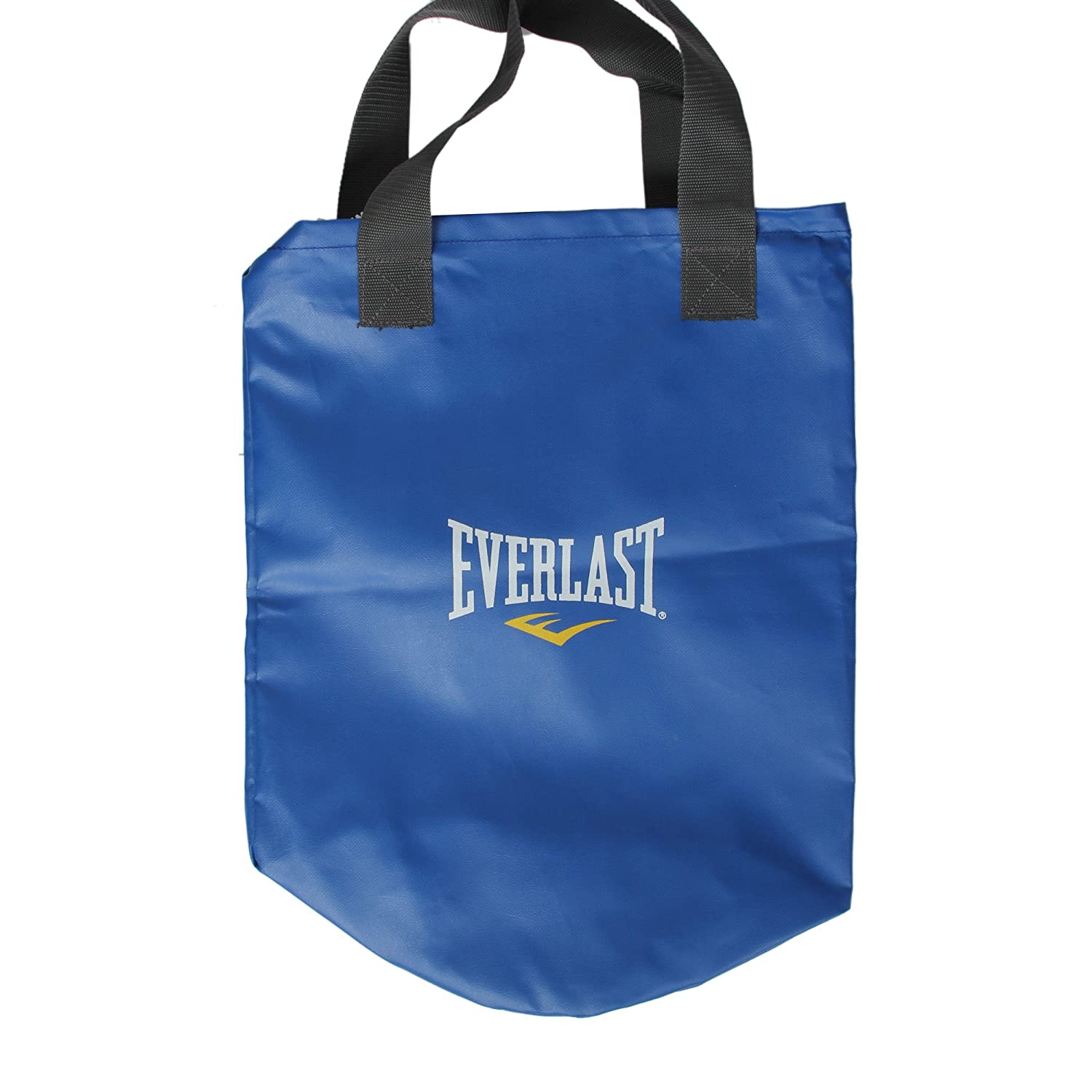 Everlast Unfilled Unfilled 25lb 25lb double-ended Nevatearヘビーバッグ、11.33 (ブルー) KG (ブルー) B00OB93B5M, 愛筆屋:ab9a8165 --- capela.dominiotemporario.com