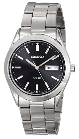 Buying seiko watches on amazon