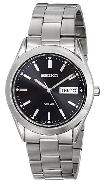 The 8 best seiko watches under 100 dollars
