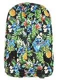 Loungefly Disney Stitch Hawaiian Backpack Multi