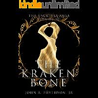 The Kraken Bone (The Usurpers Saga Book 3) (English Edition)