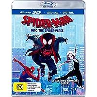 SPIDER-MAN: INTO THE SPIDER-VERSE - 3D/BD/DIGITAL