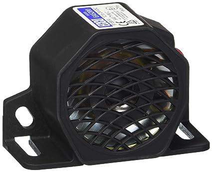 Back Up Alarm >> Amazon Com Ecco Ea5200 Back Up Alarm Automotive