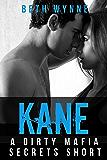 Kane: A Dirty Mafia Secrets Short