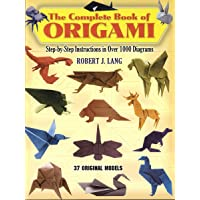 Complete Book of Origami