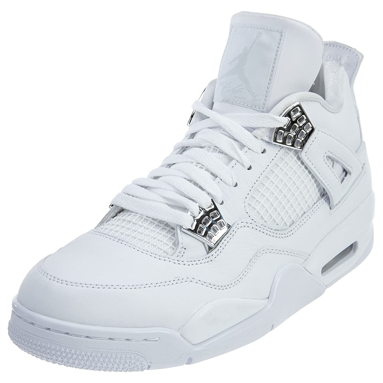 Buy Jordan Air 4 Retro Pure Money