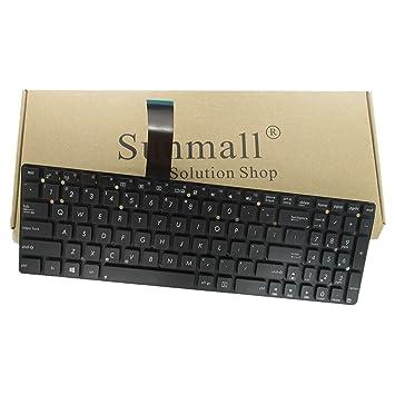 New for Asus MP-11G33US-528 9J.N2J82.R01 0KNB0-6121US00 series laptop Keyboard