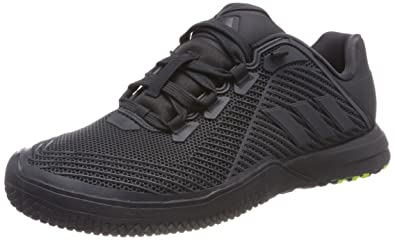 new product b07cd 33359 adidas Herren CrazyPower Trainer Gymnastikschuhe Grau Carbon S18core core  Black, 39 1
