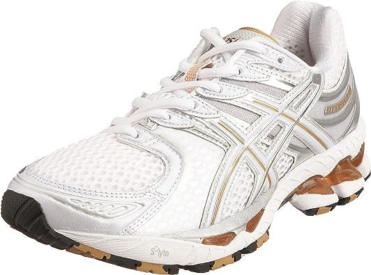 Asics Gel-Kayano 16 Women weiss Gr.39,5: Amazon.de: Schuhe ...