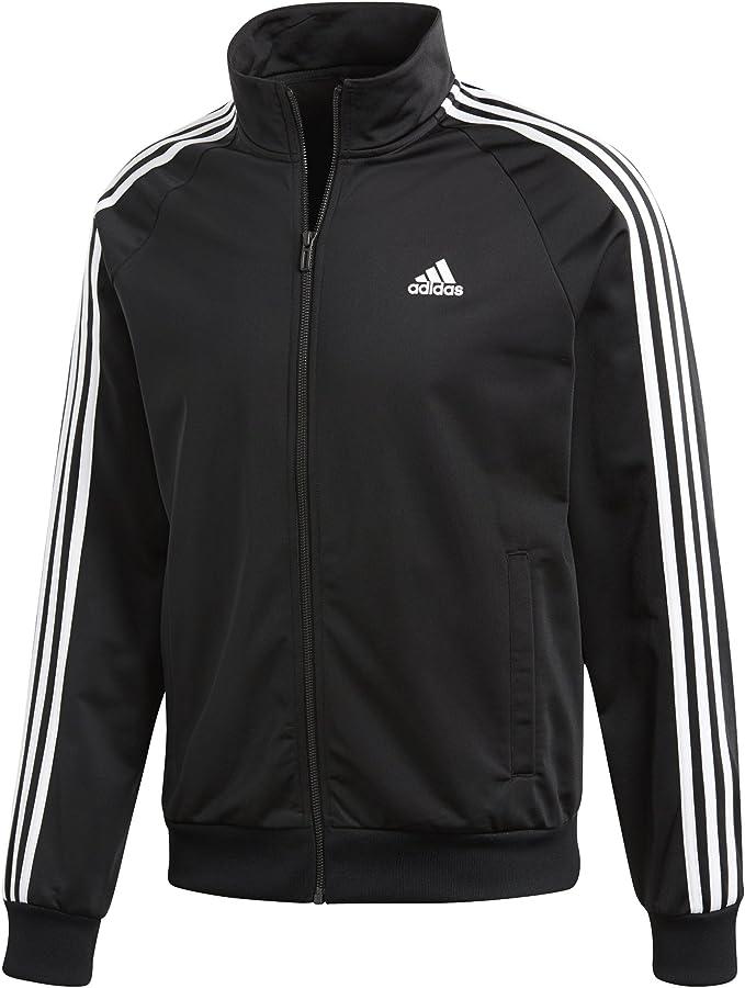 adidas essential jacke herren schwarz