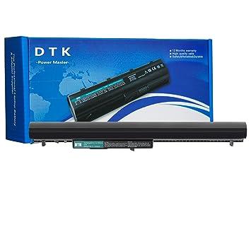 DTK® 746641-001 740715-001 HSTNN-LB5S OA04 0A03 Batería del Ordenador