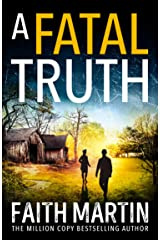 A Fatal Truth: The perfect cozy mystery novel for all crime thriller fans (Ryder and Loveday, Book 5) Kindle Edition