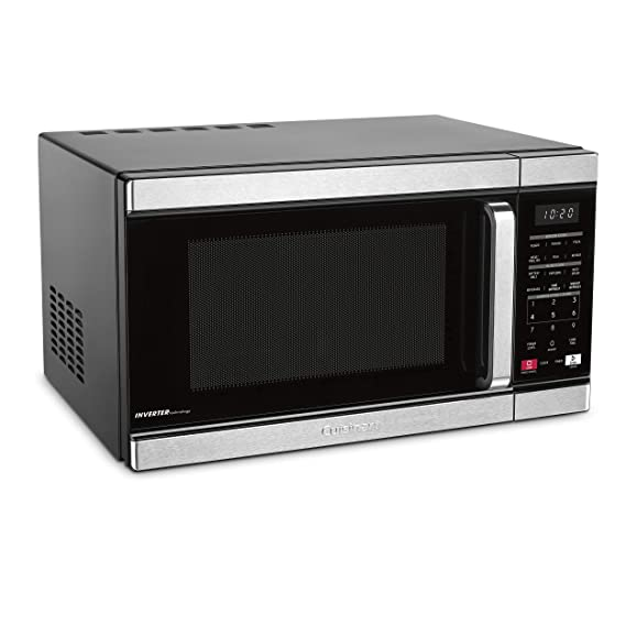 Amazon.com: Cuisinart cmw-110 acero inoxidable horno de ...